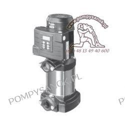 CPS10-MULTINOX-VE 200/40 - elektroniczne pompy powierzchniowe z falownikiem (CPS) Pozostałe