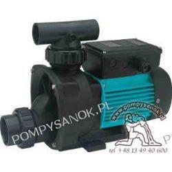 TIPER 1 70M - ESPA pompa do hydromasażu o wydajności do 17,5 m³/h, Hmax 9,5m Pompy i hydrofory