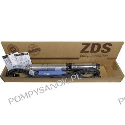 POMPA GŁĘBINOWA QPGO.P.5-13 DRP ZDS Pompy i hydrofory