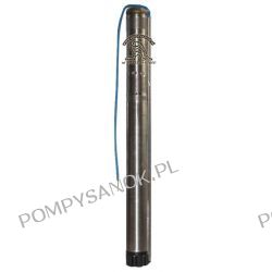 Grundfos SQ 3-105 Pompy i hydrofory