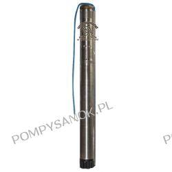 Grundfos SQ 5-70 Pompy i hydrofory