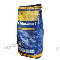 Chloramin T - chloramina, środek dezynfekcyjny w proszku - 1kg Pompy i hydrofory