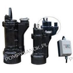 Pompa szlamowa zatapialna 50-KBFU 2,2 230V