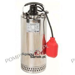 Pompa zatapialna do wody czystej i lekko zanieczyszczonej SWQ-H 1500