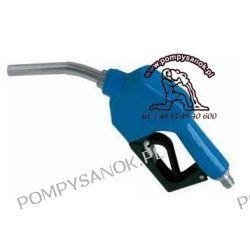 Pistolet automatyczny inox do AdBlue Pompy i hydrofory