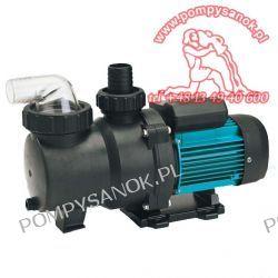 Pompa basenowa NIPER 2 450M - ESPA o wydajności do 196.6 l/min Pompy i hydrofory