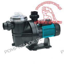 Pompa basenowa IRIS 1000M - ESPA o wydajności do 300 l/min, Hmax 14m