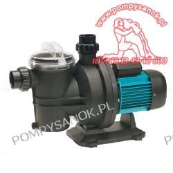 Pompa basenowa SILEN 2 150 - ESPA o wydajności do 516,5 l/min, Hmax 18.9m Pozostałe