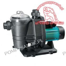 Pompa basenowa TIFON 1 50 - ESPA o wydajności do 375 l/min, Hmax 12m Pompy i hydrofory