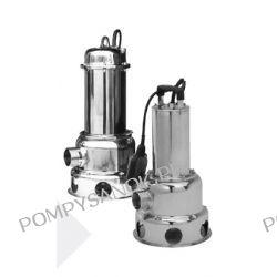 Pompa zatapialna do wody brudnej i ścieków Priox 50-500/11 M