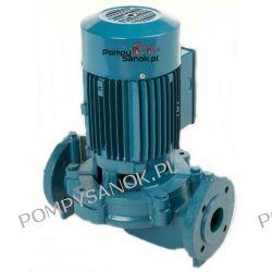 Pompa dławnicowa IPML 50/1100 przeznaczona do cyrkulacji wody Pompy i hydrofory