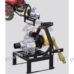 Pompa traktorowa na WOM Pompy i hydrofory
