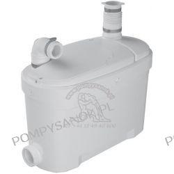 Pompa do ściekow szarych SANIGENA 2 Akcesoria łazienkowe