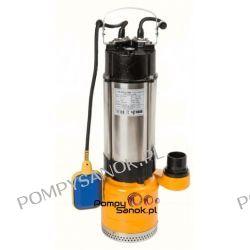 Pompa zatapialna do wody czystej i lekko zanieczyszczonej H-SWQ 1800 z żeliwnym wirnikiem