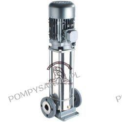 MULTINOX 35 4 - pompa do podnoszenia ciśnienia Hmax - 55m, Qmax 175 l/min- ESPA