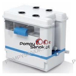 Sanicondens BEST pompa do odprowadzania skroplin z kotłów kondensacyjnych, klimatyzatorów, urz. chłodniczych Pozostałe