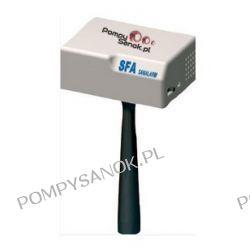 SANIALARM elektroniczny wskaźnik poziomu ścieków Pompy i hydrofory