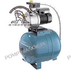 Hydrofor Grundfos JP 6 ze zbiornikiem 150l AQUAPRESS/AQUASYSTEM