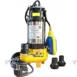 Pompa zatapialna do szamba i brudnej wody WQ 250F