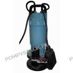 Pompa do brudnej wody WQ 6-10-0,37 Pompy i hydrofory