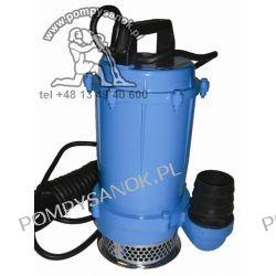 Pompa zatapialna do brudnej wody WQ 15-14-1,1 (230V)