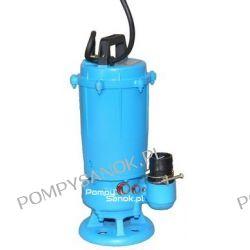 Pompa do ścieków WQ 15-7-1,1 400V Pompy i hydrofory