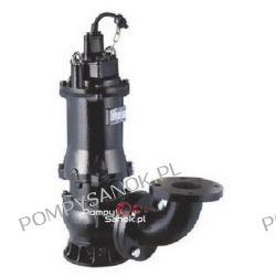 Pompa zatapialno ściekowa WQ 18-20-2,2 Pompy i hydrofory