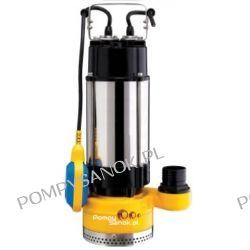 Pompa do wody czystej MULTI WQ 1500F Pompy i hydrofory
