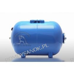 Poziomy zbiornik hydroforowy AQUAPRESS 150 litrów