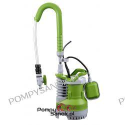 Pompa zatapialna SAN RAIN 550 H Pompy i hydrofory