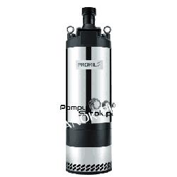 Pompa odwadniająca TANK SLIM 230 - zamiennik AFEC FS 230 N Pozostałe