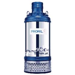 Pompa odwadniająca TANK 4110 - dawniej AFEC FS 4110 Pompy i hydrofory