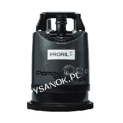 """Pompa odwadniająca SMART LITE BASE 400 2"""" - dawniej AFEC FLSR 400 (1""""+2"""") Pompy i hydrofory"""