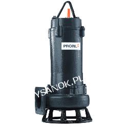 Pompa z wirnikiem tnącym GOCUT 337 Pompy i hydrofory