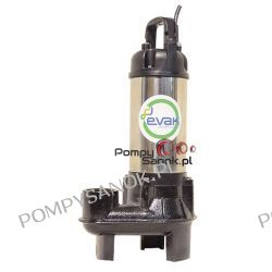 Zatapialna pompa EVAK HIPPO 200 S