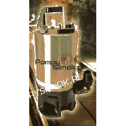 Pompa odwodnieniowa 50EUBL-5,10