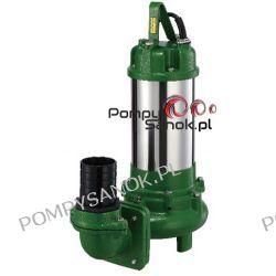 Lekka pompa do szlamu i ścieków EVAK 80EW-5,30 T Pompy i hydrofory