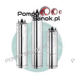 """Silnik do pompy głębinowej 4"""" STAIRS 4R211 Pompy i hydrofory"""