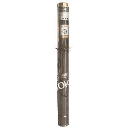 """Pompa głębinowa IBO 4"""" SDm 2/12 - odporna na piasek Pompy i hydrofory"""