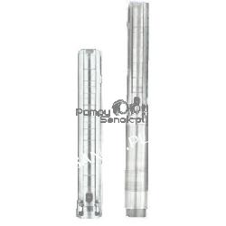 """Pompa głębinowa 4""""SPO 14-6 OMNIGENA - 230V/400V INOX"""