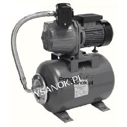 Zestaw hydroforowy pompa JET 100A + zbiornik 150l Pompy i hydrofory