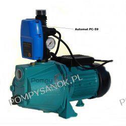 Automat hydroforowy JET100A - PC-59