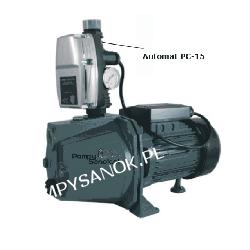 Automat hydroforowy JET 100A PC-15