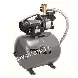 Zestaw hydroforowy pompa MULTI 1300 INOX + zbiornik 80l Pozostałe
