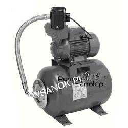 Zestaw hydroforowy pompa WZI 250 + zbiornik 80l