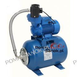 Zestaw hydroforowy pompa WZI 750 + zbiornik 80l Pompy i hydrofory