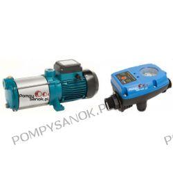 Automat hydroforowy MH 1300 INOX - PC-59