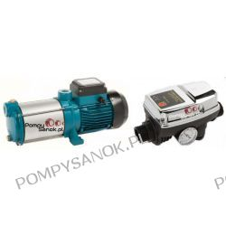 Automat hydroforowy MH 1300 INOX PC-15