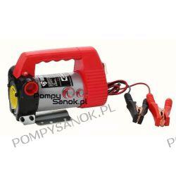 OP 40 pompa do oleju zasilana 12V