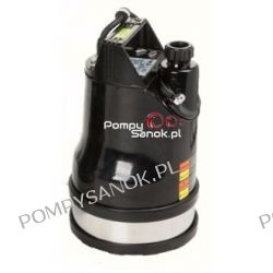 Pompa szlamowa zatapialna 25-KBFU 0,45 230V